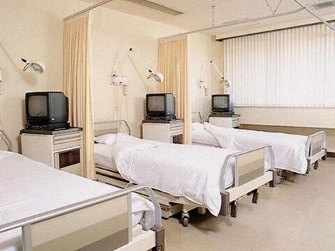 病室(多床室)